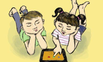 App will Kinder zur mehr Gelassenheit verhelfen
