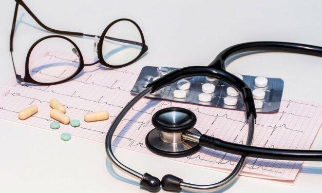 Digitale Unterstützung der Therapie mit Gerinnungshemmern