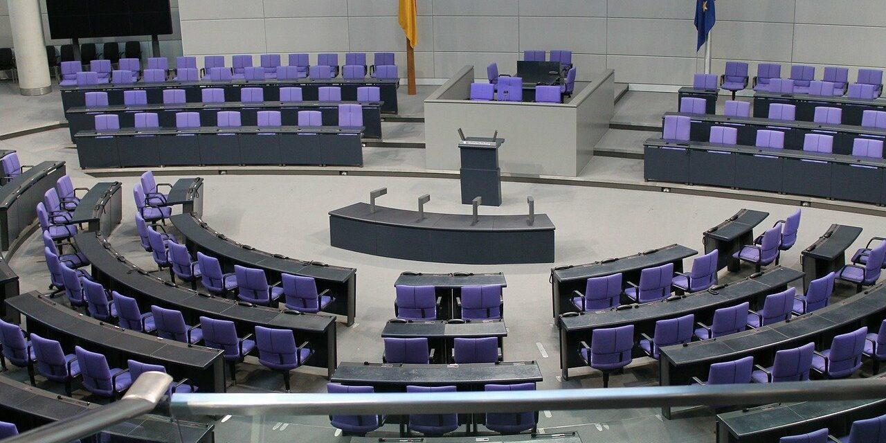 Bundestag beschließt Gesetz zur digitalen Modernisierung von Versorgung und Pflege