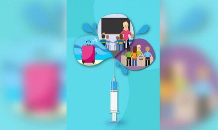 Impfnachweis-App für Coronvirus startet in Kürze