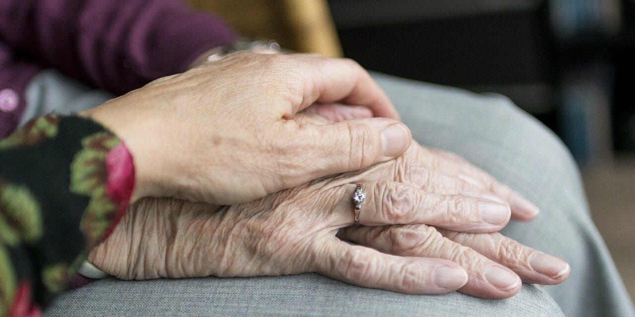 Neue App unterstützt pflegende Angehörige