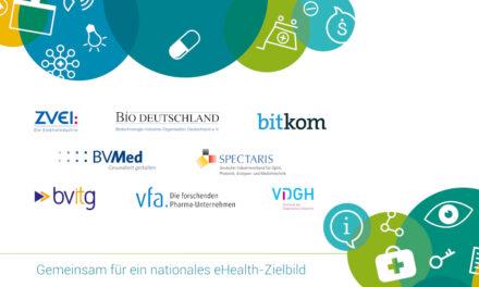 Ein strategischer Kompass für ein digitales Gesundheitswesen