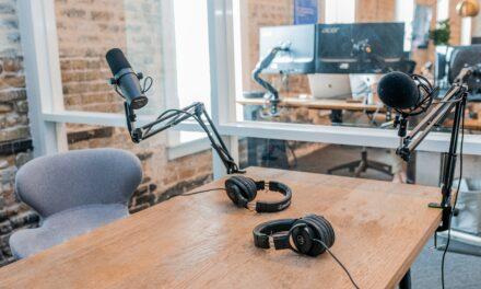 Gesundheits-Apps: Nützlich oder überflüssig? Interview bei MDR Sachsenradio