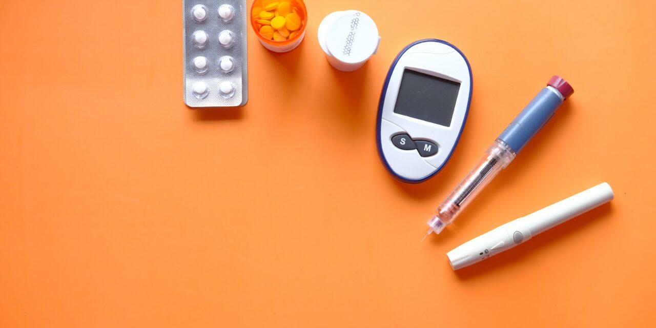 Diabetes-Apps laut Umfrage immer beliebter