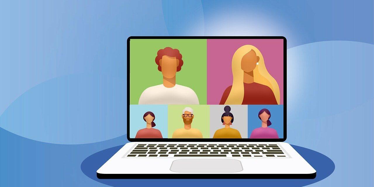 """Online-Kongress """"Digital Health: NOW!"""" am 23. November 2021"""